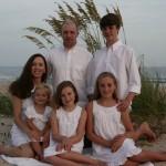 JRP Family photo
