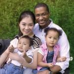 KTS family photo